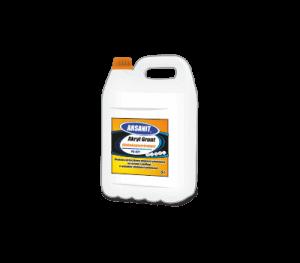 Arsanit Drobnocząsteczkowy preparat gruntujący na ściany i podłogi o wysokiej zdolności penetracji