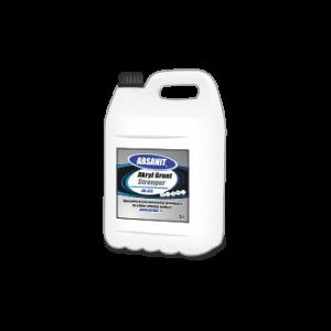 Akryl Grunt Stronger AG-015 Specjalistyczny koncentrat gruntujący na silnie chłonne podłoża Asistant